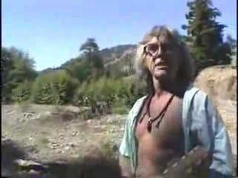 Original Hippie Sings Kate Wolf Classic