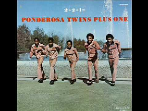 """You Send Me"" by The Ponderosa Twins Plus One"