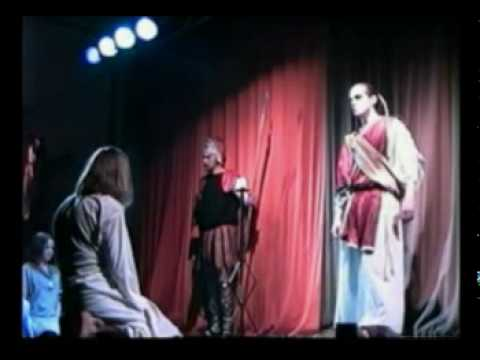 Pilate and Christ (Jesus Christ Superstar)