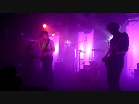 Pony Pony Run Run, Hey You - la boule Noire, 15/06/09 � Paris