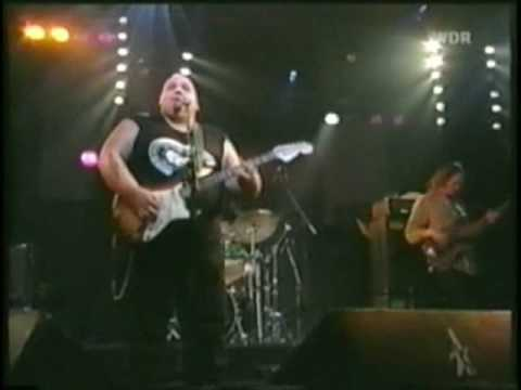Popa Chubby - Nobody Knows You When Youre Down And Out