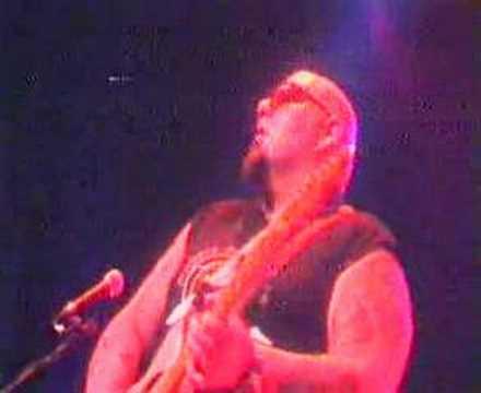 Cerdanyola Blues - Popa Chubby 1991