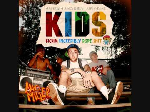 Mac Miller - Poppy