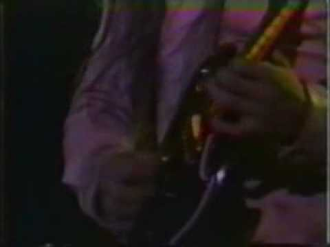 Frank Marino & Mahogany Rush - Poppy
