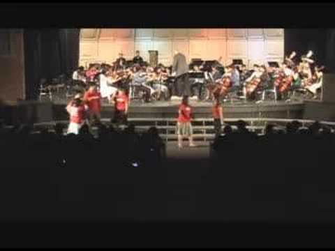 Pops Concert - Orch/Fri - Mission Impossible III