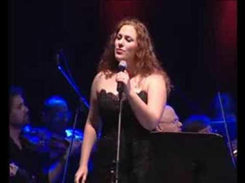 Summertime Gershwin Porgy & Bess