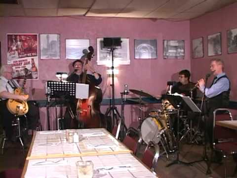 Poinciana - Latin Jazz Standard - Portland Oregon