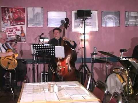 Blue Bossa - Latin Jazz Standard - Portland Oregon