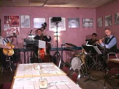 The Girl From Ipanema - Latin Jazz Standard - Portland Oregon