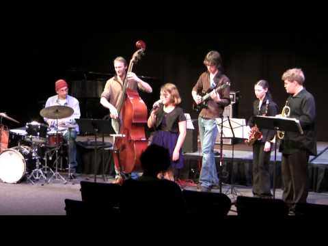 "PDX Jazz Festival 2010: (AJAM) Universal Expanding Quintet - performing ""Misty"""