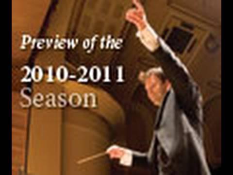 2010-2011 Season Preview
