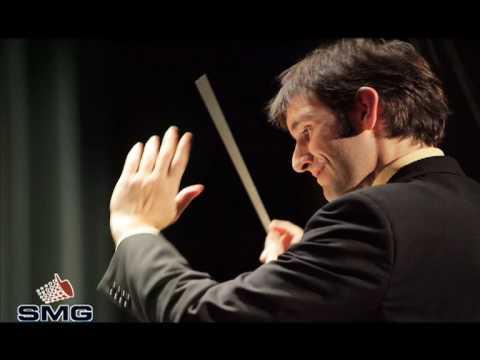Portsmouth Symphony Orchestra Remix