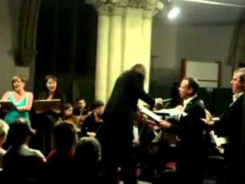 Kingston University Orchestra - Beethoven`s Last Movement: Bowel