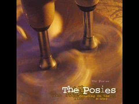 The Posies - Love Letter Boxes (1993)
