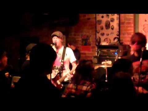 The Potato Pirates - Hey Ska! LIVE @ Scruffy Murphy`s in Denver Colorado.