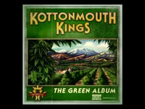 Stoner Bitch - Kottonmouth Kings (feat. Potluck)