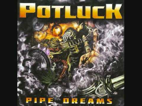 Potluck - I Say Yes To Drugs