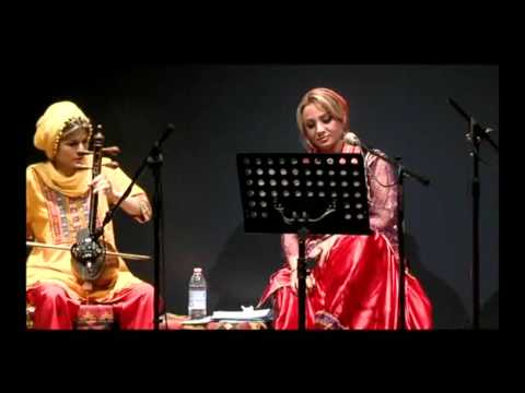 "Shahrzad Ensemble - Shiraz Folk Song ""Balal Balalam"""