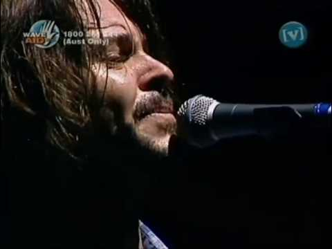 Powderfinger - These Days (live)