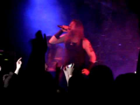 Amon Amarth VARYAGS OF MIKLAGAARD Pittsburgh