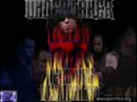 The Undertaker-The Power Of The Ministry Unleashed