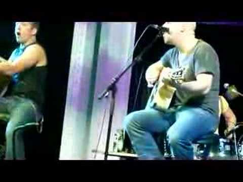 Daughtry - Over You (Acoustic)