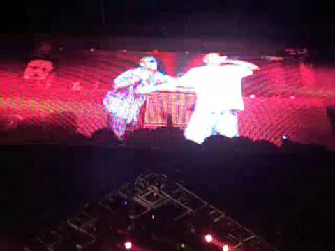 "TI, BoB and Ludacris ""On Top of the World"" performance at Powerhouse in Philadephia"