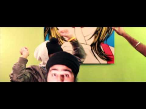 """Cali Smack""- feat. Pree Mayall, Hoodini, Baagi, IcKy, Dilpreet (Produced By Pree Mayall)"