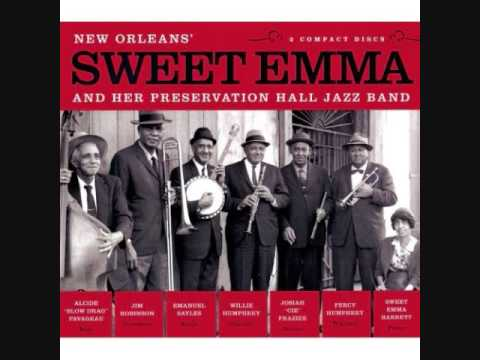 Sweet Emma And Her Preservation Hall Jazz Band Do Lord