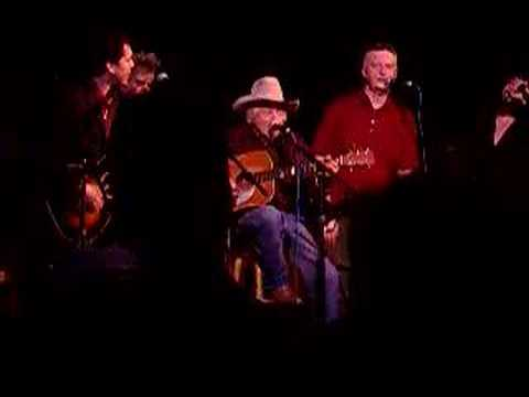 "SXSW 2006: Hootenanny feat. Ramblin` Jack Elliott & Billy Bragg - ""Ballad of Pretty Boy Floyd"""