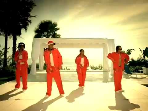 Pretty Ricky - Grind With Me (Official Video)