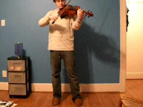 Viola Concerto No. 3 in C Minor by F. Seitz arr. D. Precil