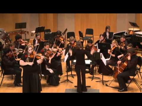 [2009] Viola Concerto No. 3 In C Minor