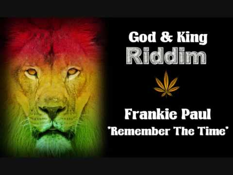God and King Riddim 2009 Pt2