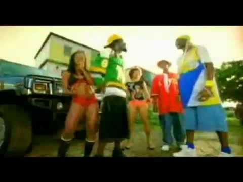 Ebon-E Ft. Beenie Man - Pride & Joy (Official HQ Music Video)