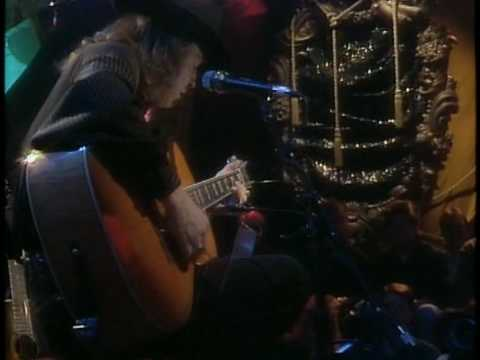 Stevie Ray Vaughan - Rude Mood (Unplugged `90)