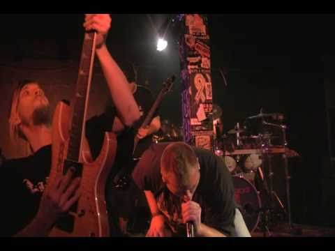 Virucide - Pointless (Live and Raw)