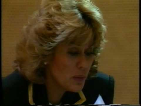 "Dame Kiri Te Kanawa sings ""The Second Time Around"" - Andre Previn/ Ray Brown/ Mundell Lowe - I"