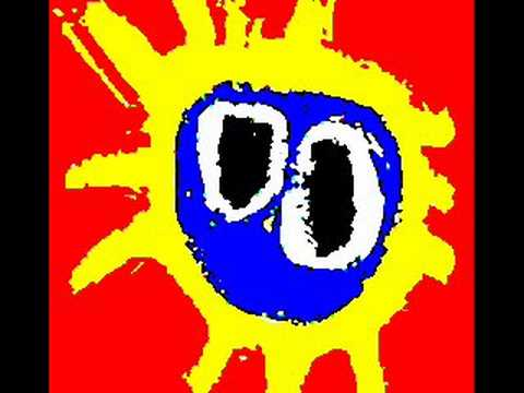 Primal Scream - Come Together (FULL SONG)