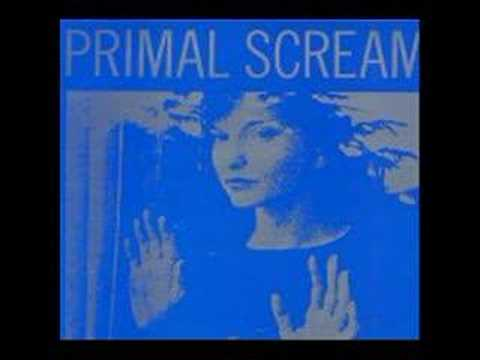 Primal Scream - Velocity Girl