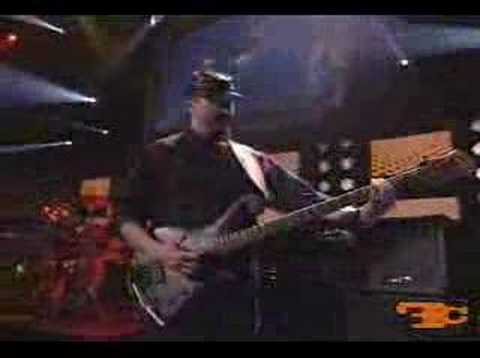 Primus - Greet the sacred cow (live)