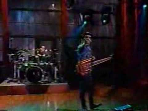 Primus on Dennis Miller - Tommy the Cat