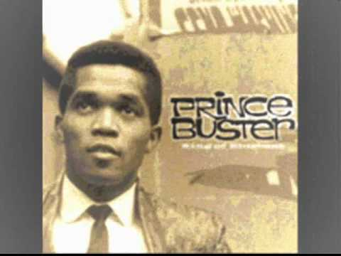 Prince Buster- One Step Beyond