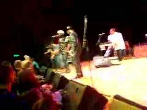 Prince Buster - Enjoy Yourself Live! 23 Nov 2007