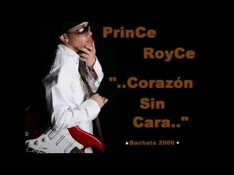 Prince Royce - Corazon Sin Cara?Bachata Nueva?