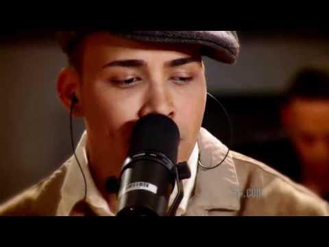 Prince Royce- El amor que perdimos (live)