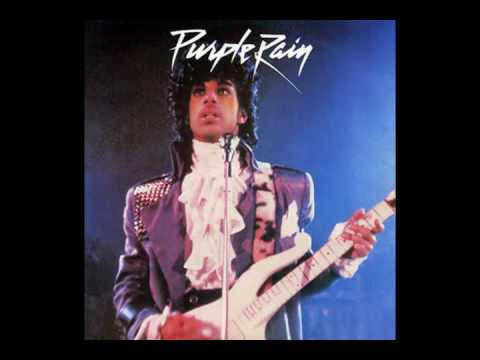 PRINCE -purple rain -long version-