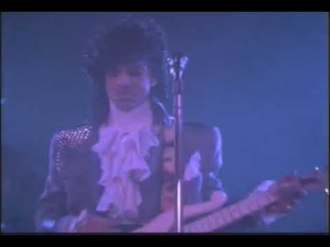 "***Purple Rain ""Original Movie edit"" ***"