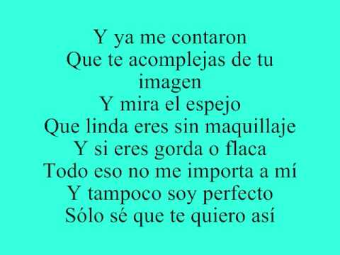Corazon Sin Cara- Prince Royce (with lyrics)