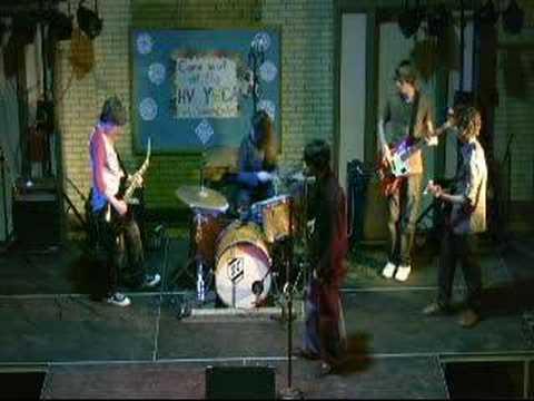Achilles Last Stand - Princeton School of Rock